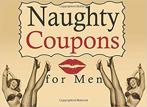 Sex coupon book ideas for her