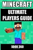 Minecraft Ultimate Players Guide, Minecraft Books, 1499618107