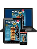 Every Day With Rachael Ray-Digital - Magazine Subscription from Magazineline