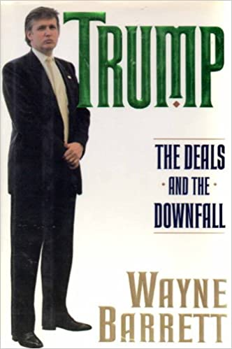 Image result for wayne barrett the deals and the downfall