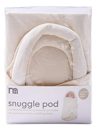 7ed3480d059 Amazon.com  Zen Sack Newborn Gifts Wrap Swaddle Blanket Baby Lightly  Weighted (0-6months)  Baby