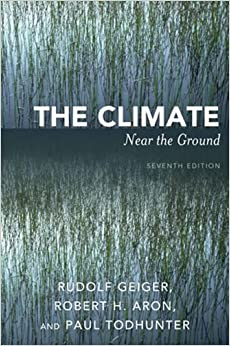 Book The Climate Near the Ground