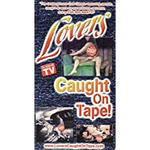 Lovers Caught on Tape