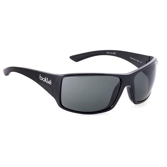 Amazon.com: Bolle 12600 Tigersnake - Gafas de sol, color ...