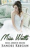 Free eBook - Mail Order Bride  Miss  Watts