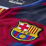 Nike Youth Barcelona 20th Anniversary Jersey