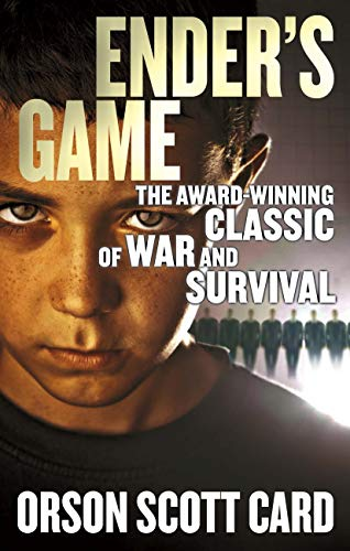 Image result for ender's game amazon