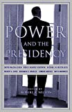 img - for Power and the Presidency book / textbook / text book