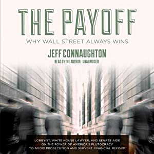 The Payoff Audiobook
