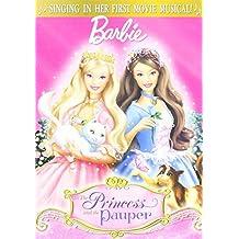 Barbie: The Princess and the Pauper/Barbie dans cœur de princesse