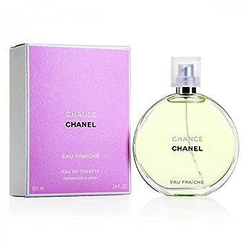 ce1b499b0be C h a n e l Chance Eau Fraiche Eau de Toilette Spray 3.4 oz   100 ml  Factory Sealed. by Rare Perfume