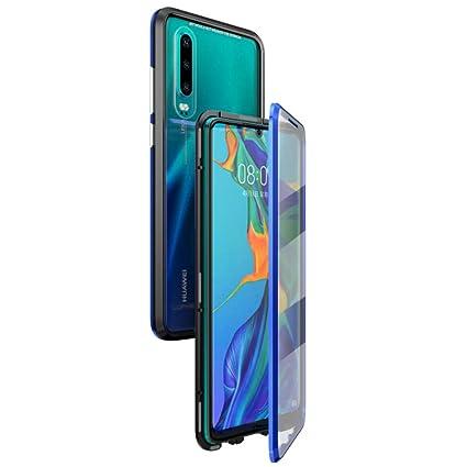 Amazon.com: Zakon - Carcasa para Huawei P30 (360°, parte ...