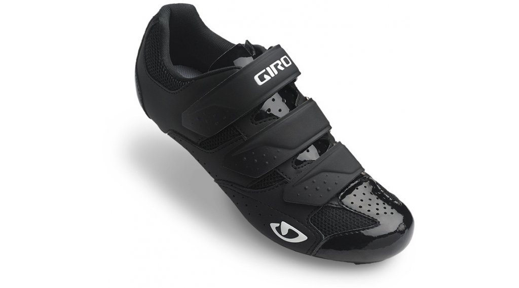 Giro Techne Cycling Shoes - Men's Black 49 by Giro
