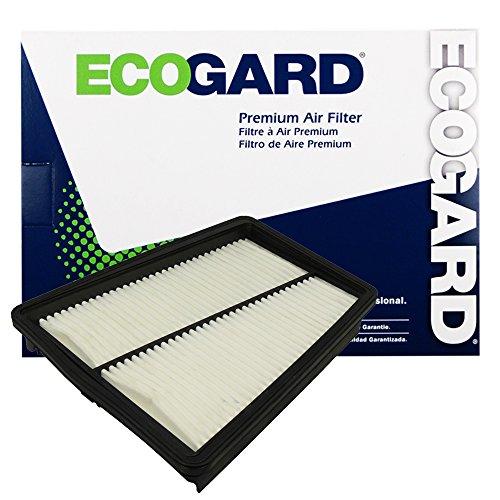 ECOGARD XA6056 Premium Engine Air Filter Fits Hyundai Genesis, Equus / Kia K900
