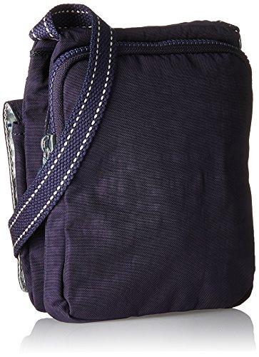 Eldorado Womens Purple Blue Kipling Bag C Shoulder Purple CZqPwzv