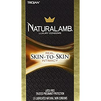 natural skin condoms naturalamb