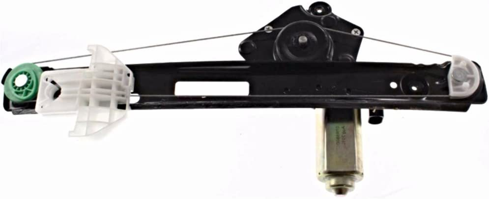 Passengers Rear Window Regulator Replacement for Ford 6S4Z 5427000 A