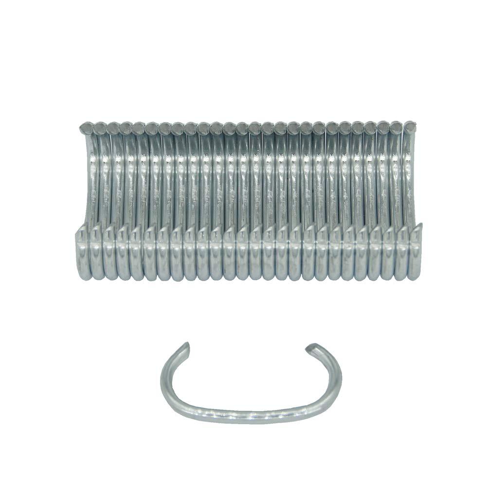 Grapas China-top Silver SC7 calibre 15 3/4