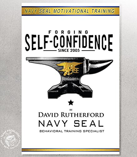 Navy SEAL Training: Self-Confidence (Navy Training)