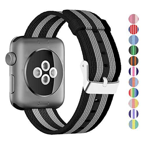 Pantheon Compatible Apple Watch Band 42mm 44mm
