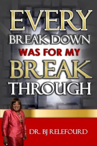 Download Every Breakdown Was For My Breakthrough PDF