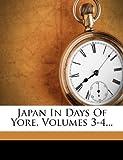 Japan in Days of Yore, Walter Dening, 1279137142
