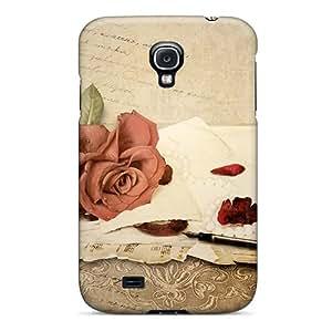 YRlxmWw4457rRkuL Snap On Case Cover Skin For Galaxy S4(vinatge)