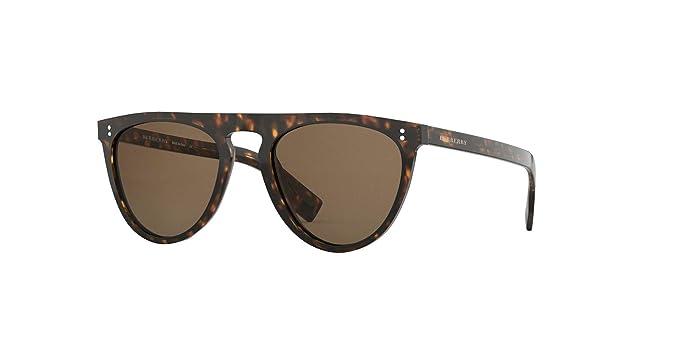 Gafas de Sol Burberry BLUEBIRD BE 4281 HAVANA/BROWN hombre ...