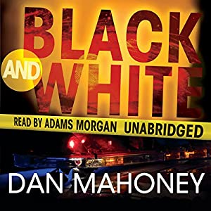 Black and White Audiobook
