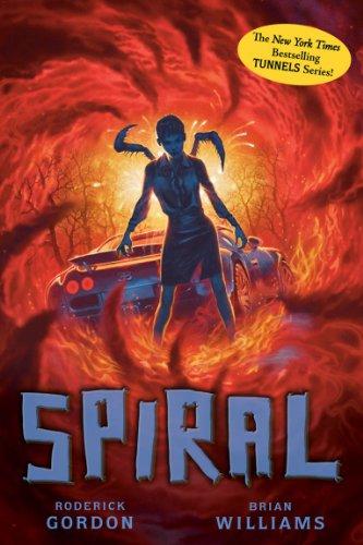 Spiral Book (Spiral (Tunnels Book 5))