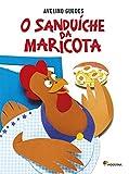 capa de O Sanduiche da Maricota