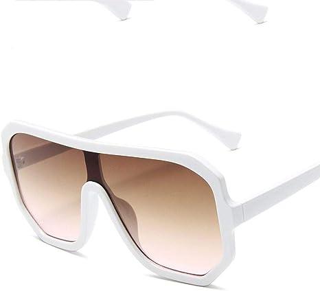 WOAIXI Gafas Sol,Gafas De Sol Deporte,Pc Gafas Gafas De Sol Polarizadas Siameses, Ciclismo con Protección Uv400 para Hombres Y Mujeres Gris Lente 2070C8: Amazon.es: Deportes y aire libre