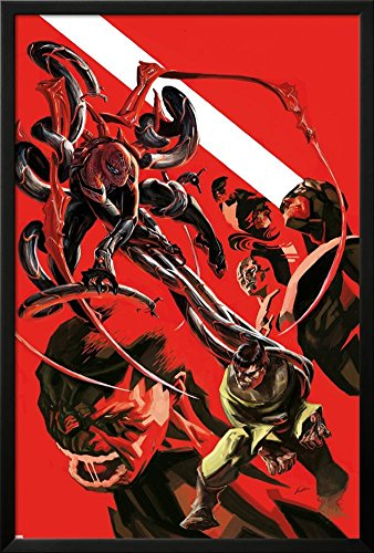 superior spiderman poster
