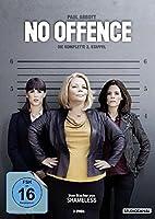 No Offence - Die komplette 2. Staffel