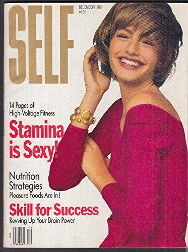 SELF Michaela Bercu Stacey Okun Elayne Boosler Daniel Day-Lewis + 12 1989