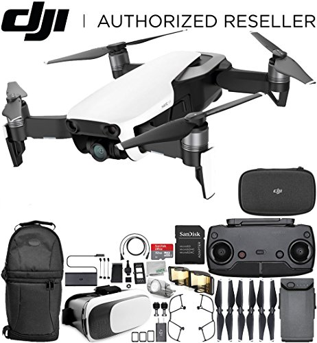 DJI Mavic Air (DJIMVAAWEYN2STR)