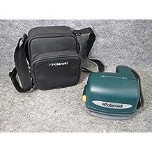 Polaroid OneStep Express GREEN Instant Film Camera ***