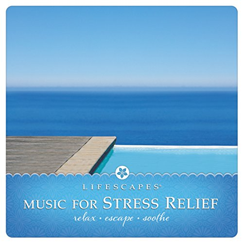 Music intervention as anxiety and stress relief
