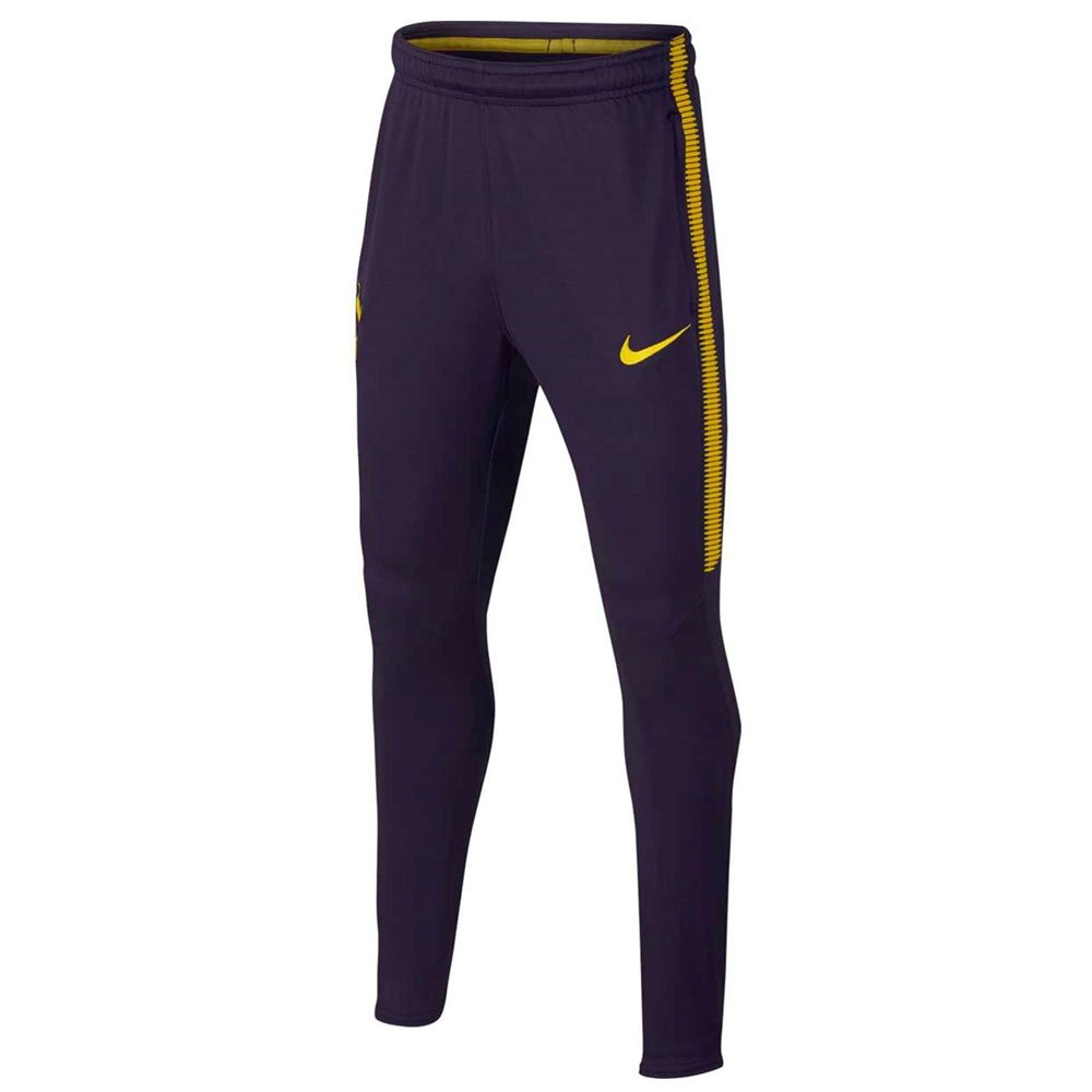 2017-2018 Tottenham Nike Training Pants (Purple) Kids B07457QWZ9Purple LB 27-29\