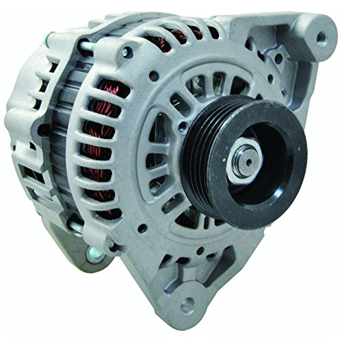 Premier Gear PG-13789 Professional Grade New Alternator