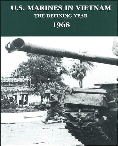 Book U.S. Marines in Vietnam: The Defining Year - 1968 (Marine Corps Vietnam Series) by Jack Shulimson (2013-11-27)