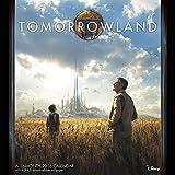 Tomorrowland Wall Calendar 16 Month (2016) with BONUS downloadable wallpaper