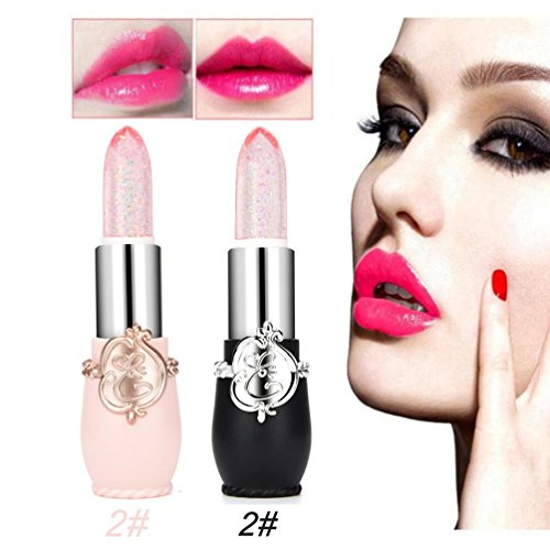 Organic Tinted Lip Plumper Stick Roysberry Highly Protective