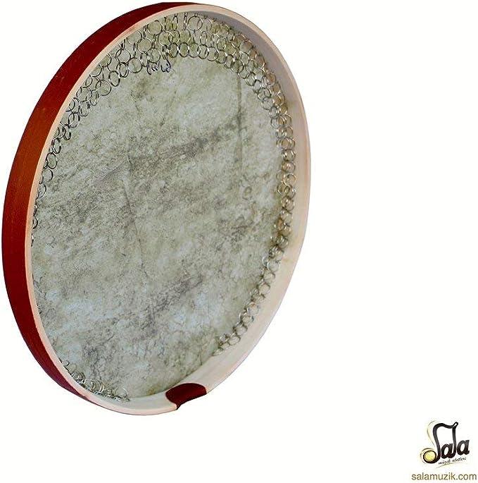 Small Size Persian Daf By Habibi Erbane Drum HDK-202