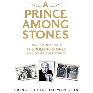 A Prince Among Stones Audiobook