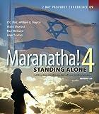 Maranatha 4: Standing Alone - DVD w/ MP3: