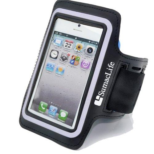 SumacLife Adjustable Neoprene Workout Armband