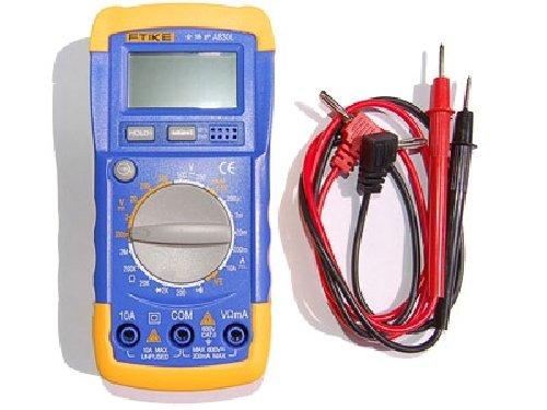 - Digital Multi Function Multimeter