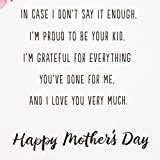 Hallmark Mothers Day Card for Two Moms or Stepmom