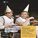 Humperdinck - Hansel and Gretel